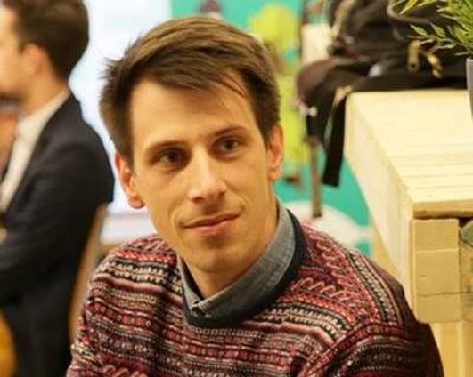 Michiel Van Hove