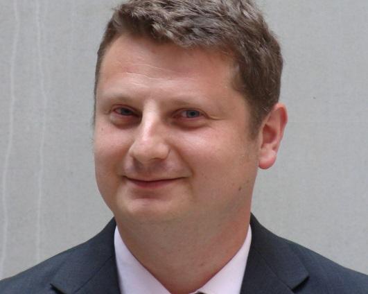 Alex De Ridder